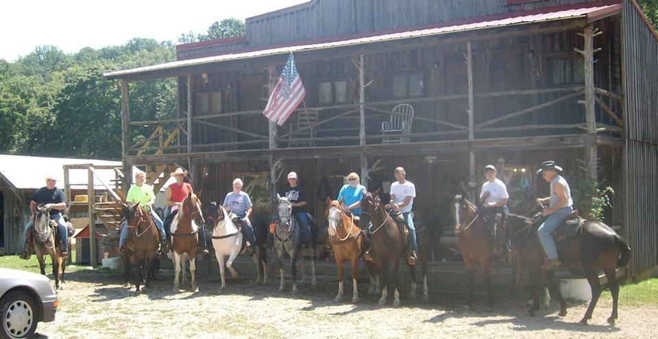 Guernsey County Chapter Ohio Horseman's Council