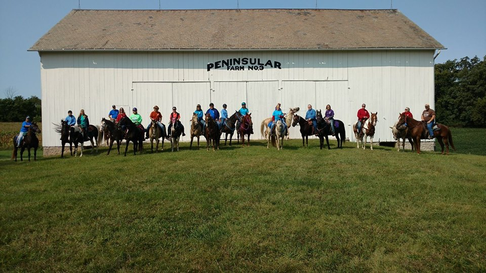 Sandusky County Chapter Ohio Horseman's Council
