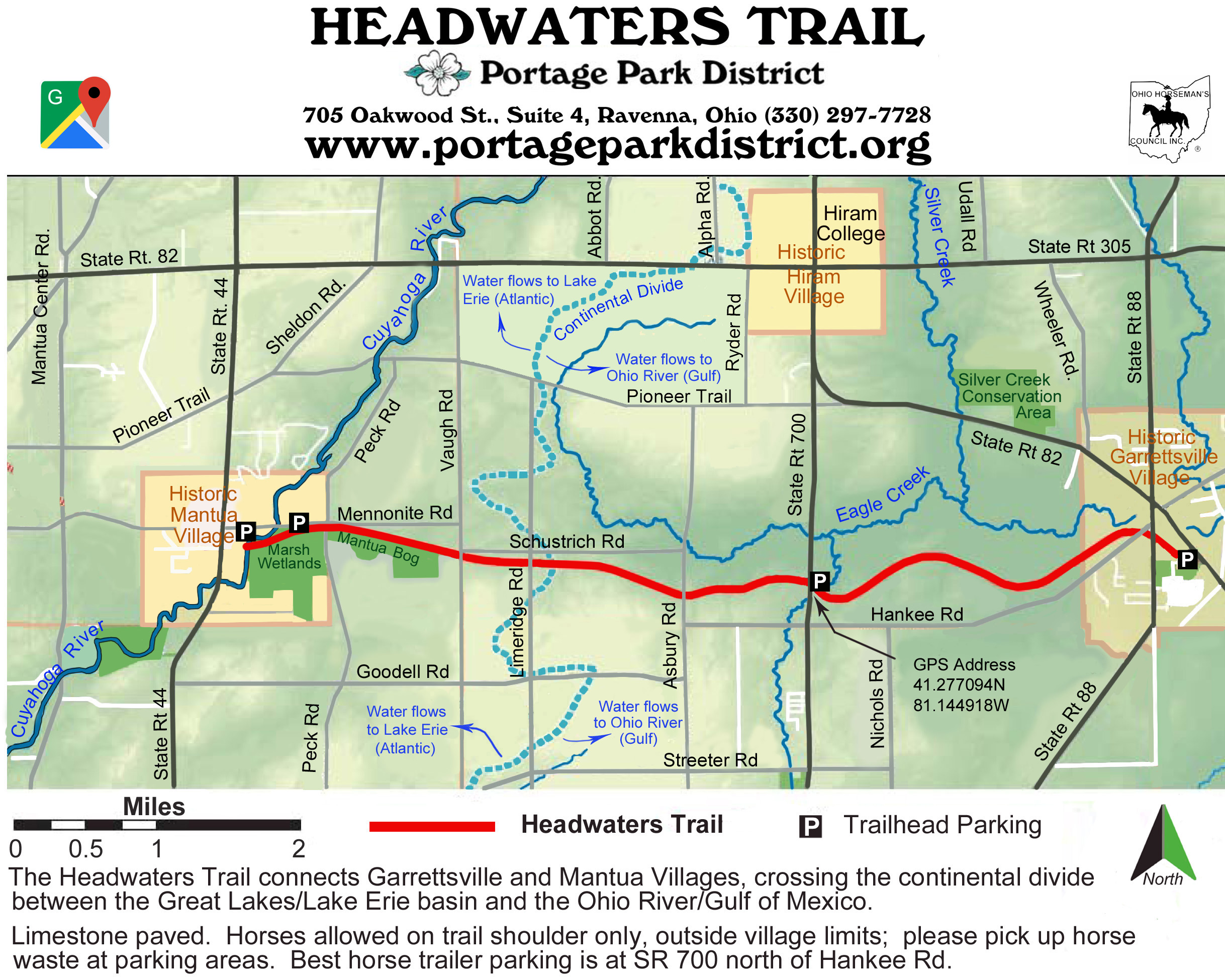 Headwaters Trail